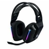 Słuchawki, Logitech G733