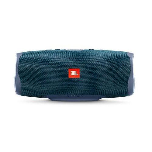 Pozostałe głośniki, Charge 4 Niebieski Głośnik Bluetooth JBL