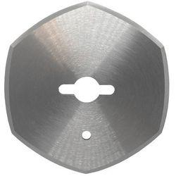Ostrze noża tarczowego 6-kątne 65mm