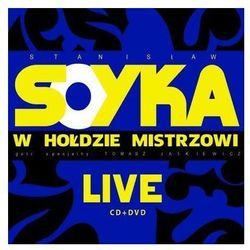 Stanisław Soyka W Hołdzie Mistrzowi Live - Stanisław Soyka