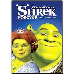 Shrek Forever - Ostatni Rozdział [DVD]