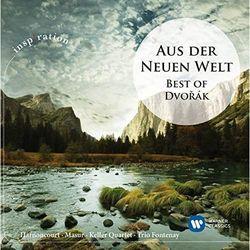 Slawische Tanze / Aus Der Neuen Welt: Best Of Dvorak - Różni Wykonawcy (Płyta CD)