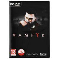Gry PC, Vampyr (PC)