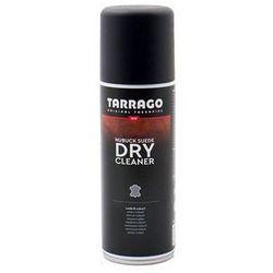 Pianka do czyszczenia zamszu i nubuku tarrago nubuck dry cleaner 200ml
