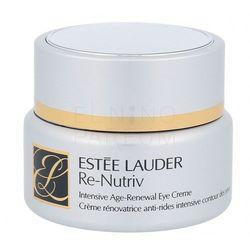 Estée Lauder Re-Nutriv krem pod oczy 15 ml dla kobiet
