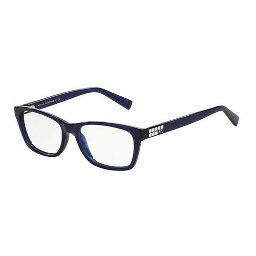 Okulary korekcyjne, Okulary Korekcyjne Armani Exchange AX3006F Asian Fit 8139