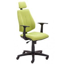 Krzesło biurowe GEM HRU R26S ts06 z mechanizmem Active-1 Nowy Styl