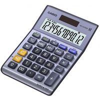 Kalkulatory, Kalkulator Casio MS-120TERII - ★ Rabaty ★ Porady ★ Hurt ★ Wyceny ★ sklep@solokolos.pl ★ tel.(34)366-72-72 ★