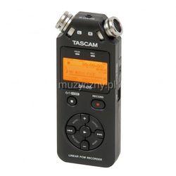 TASCAM DR-05V2 - Rejestrator cyfrowy