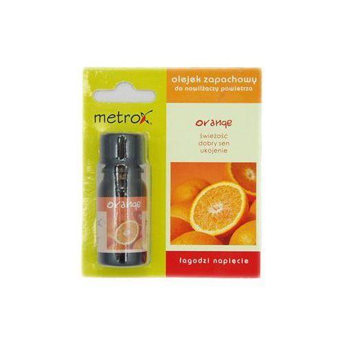 Olejki zapachowe, Olejek zapachowy do nawilżaczy METROX Orange