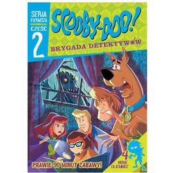 Film GALAPAGOS Scooby-Doo i brygada detektywów cz. 2 Scooby-Doo! Mystery Incorporated