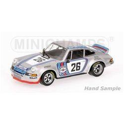 Porsche 911 Carrera RSR 2.8 #26 Mueller/Van Lennep Class Winners 1000Km Dijon 1973 - DARMOWA DOSTAWA!!!