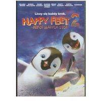 Bajki, HAPPY FEET 2: TUPOT MAŁYCH STÓP GALAPAGOS Films 7321909311626