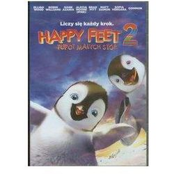 HAPPY FEET 2: TUPOT MAŁYCH STÓP GALAPAGOS Films 7321909311626