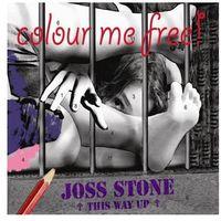 Pozostała muzyka rozrywkowa, Joss Stone - Colour Me Free
