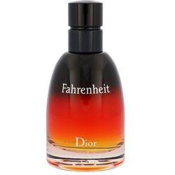 Dior Fahrenheit Parfum Perfumy 75 ml spray