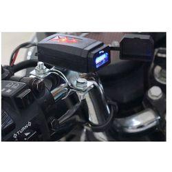 Wodoodporne Motocyklowe Gniazdo USB 5V 2,1A