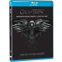 Seriale i programy TV, Gra o tron: Sezon 7 ( Blu-Ray) - Jeremy Podeswa DARMOWA DOSTAWA KIOSK RUCHU