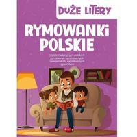 Książki dla dzieci, Rymowanki polskie (opr. twarda)