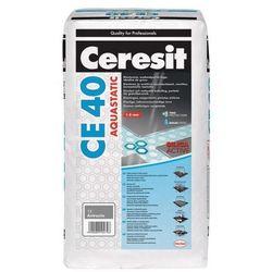 Spoina Ceresit CE40 25 kg antracite