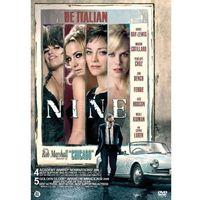 Filmy muzyczne, Movie - Nine