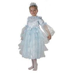 Królewna Katarzyna- kostium, przebranie dla dzieci - 128 cm