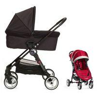 Wózki wielofunkcyjne, Baby Jogger City Mini 4+gondola+GRATIS