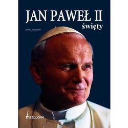 Jan Paweł II Święty (opr. twarda)