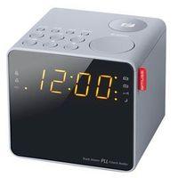 Radiobudziki, Muse M-187CLG Dual Alarm Clock Radio