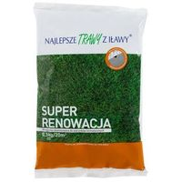 Nasiona, ROLIMPEX Super Renowacja 0,5kg+antymech