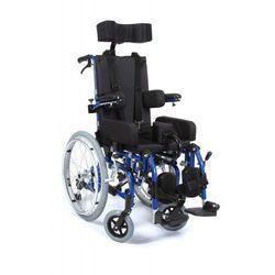 Wózek inwalidzki specjalny dziecięcy