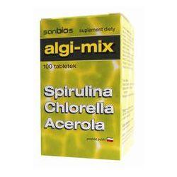Algi-Mix (100 tabletek)