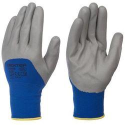 Rękawice ochronne r. 10 DEXTER