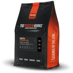 The Protein Works Acetyl L-karnityna 250 g