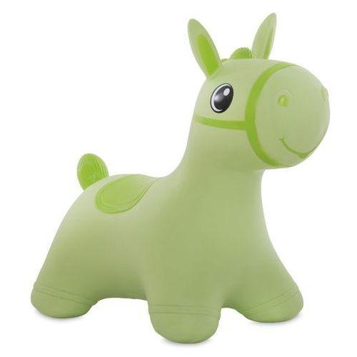 Pozostałe zabawki dla najmłodszych, Skoczek Konik zielony