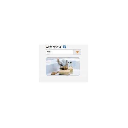 Kabiny prysznicowe, Sanplast Prestige iii kp2/priii 80 x 80 (600-073-0520-38-401)