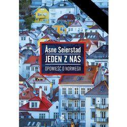 Jeden z nas. Opowieść o Norwegii (opr. broszurowa)