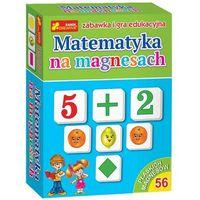 Pozostałe zabawki, Matematyka na magnesach