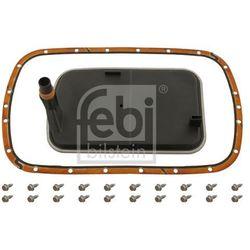 Zestaw filtra hydraulicznego, automatyczna skrzynia biegów FEBI BILSTEIN 30849