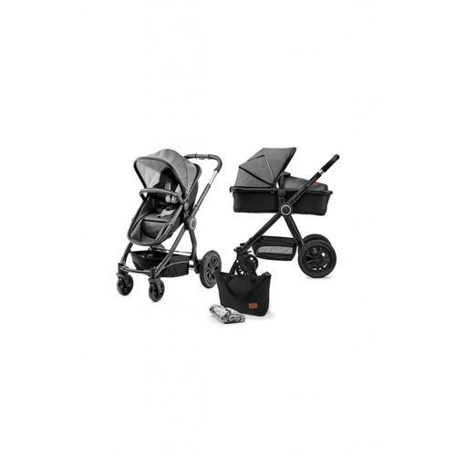Wózki wielofunkcyjne, Wózek wielofunkcyjny 2w1 VEO 5Y35BE Oferta ważna tylko do 2031-10-07