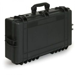 Kufer narzędziowy z wyściółką piankową - 720 x 430 x 180 mm