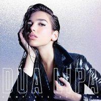 Pozostała muzyka rozrywkowa, DUA LIPA (COMPLETE EDITION) - Dua Lipa (Płyta CD)