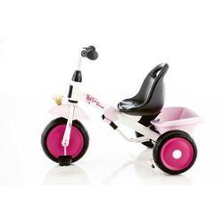 KETTLER Rowerek trójkołowy Happytrike Princess 0T03035-0010