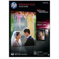 Papiery fotograficzne, Papier fotograficzny HP Premium Plus Photo 300g A4