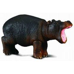 Hipopotam młody - minifigurka - COLLECTA