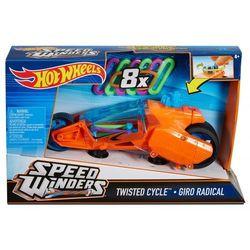 Hot Wheels Autonakręciaki motocykle