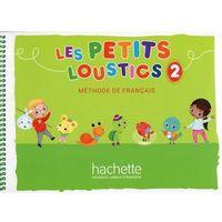 Książki do nauki języka, Les Petits Loustics 2 podręcznik (przedsz) (opr. miękka)