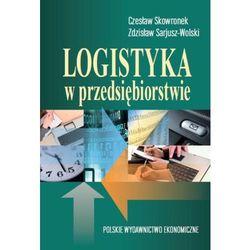 Logistyka w przedsiębiorstwie (opr. miękka)