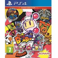 Gry PS4, Super Bomberman R (PS4)
