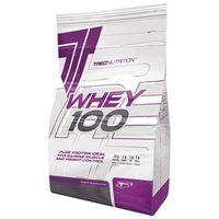 Odżywki białkowe, Trec Whey 100 30g